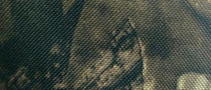 Ткань для пошива спецодежды